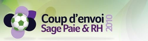 Coup envoi PAI 2010