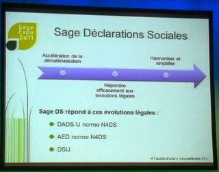 SageDS